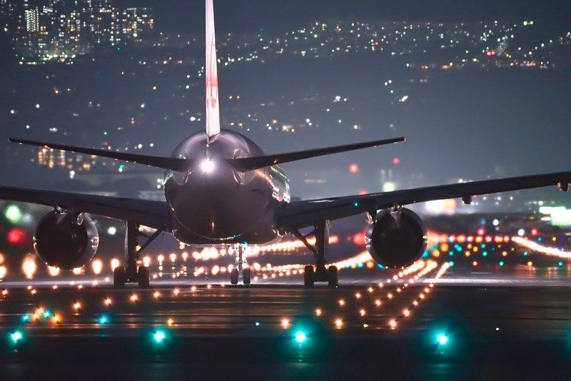 mejores y peores aeropuertos del mundo