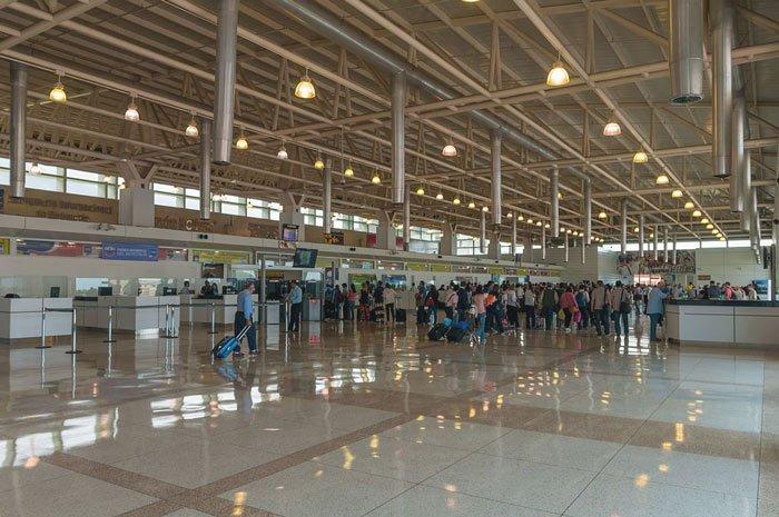 ranking peores aeropuertos del mundo