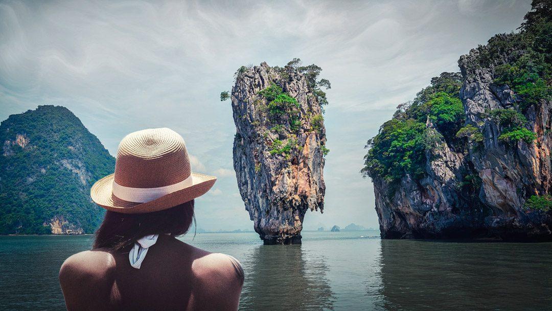 Equipaje De Tailandia Viajar Para Mano A sQrCdxth