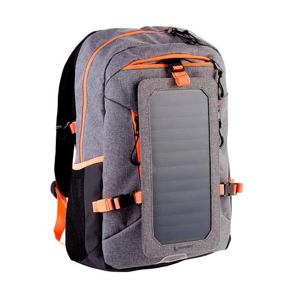 mochilas sostenibles ecológicas