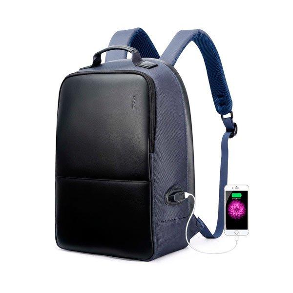 mochilas tecnológicas para viajar