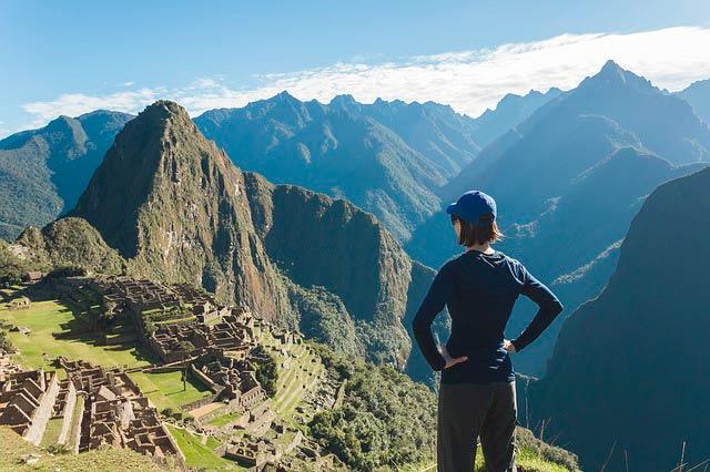 rutas por sudamérica