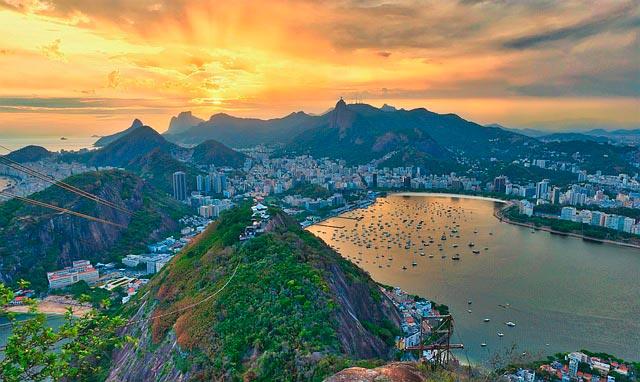 viajar a sudamérica
