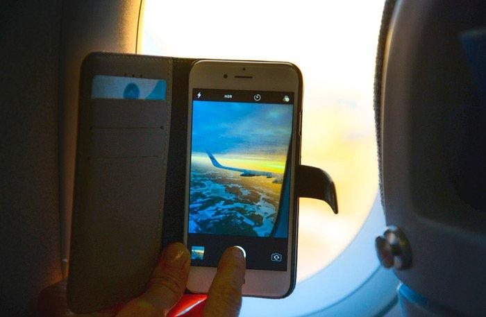 wifi en aviones ryanair