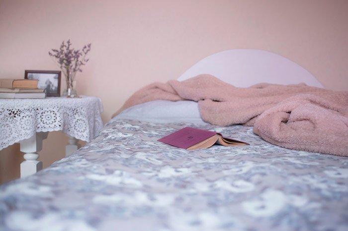 dormir barato en un viaje