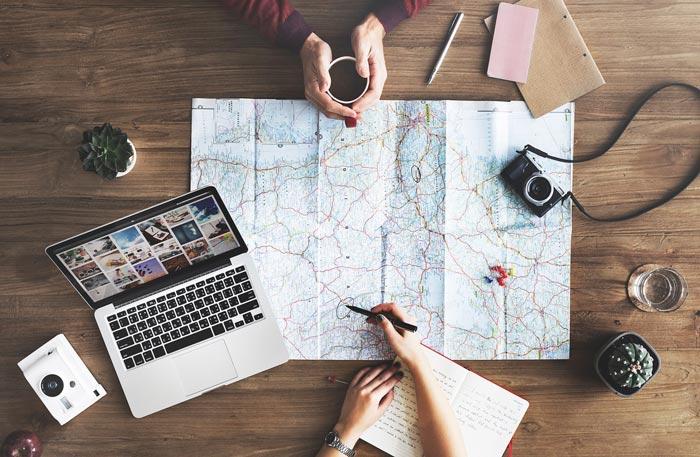 planificar viaje barato