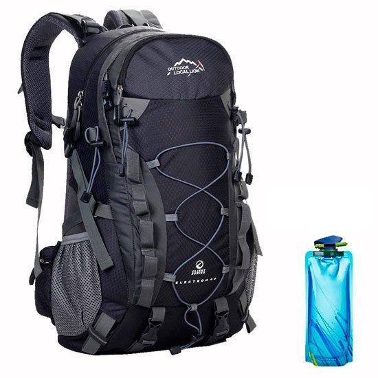 mejor mochila viaje unisex