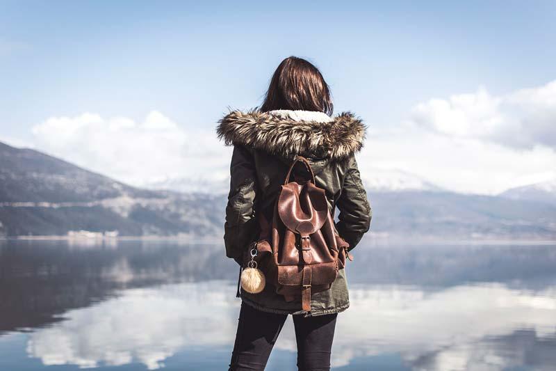 mejores destinos para viajar sola