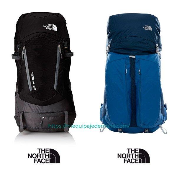 mejores marcas mochilas montaña trekking