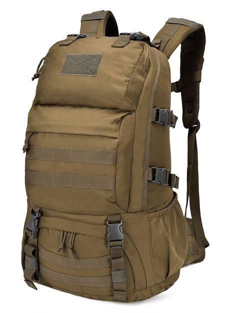 mochila militar amazon