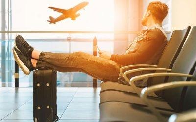 Hacer escala en el aeropuerto ¿Qué deberías saber?