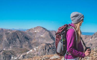 17 Estupendas Mochilas de Viaje para mujer ¿Cuál elegir?