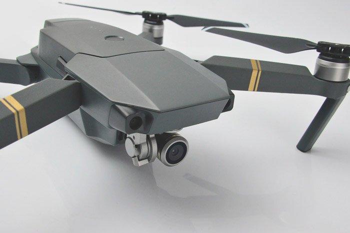 llevar dron equipaje de mano