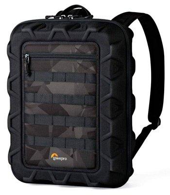 mochila llevar dron equipaje avión