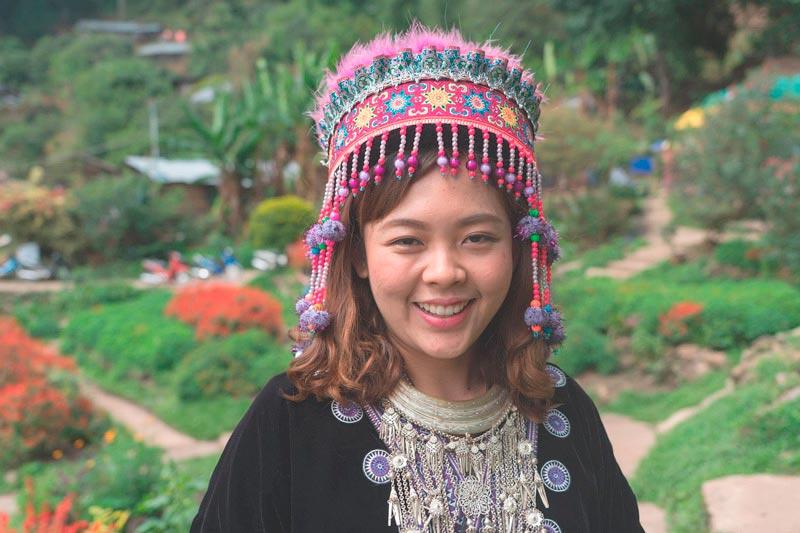 consejos viajar a Tailandia por libre