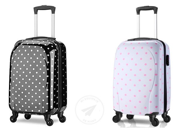 maletas viaje niñas