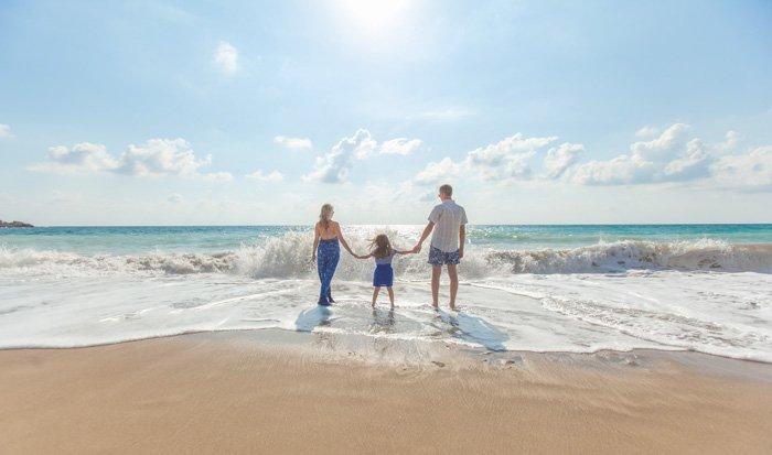 seguro de viaje familiar