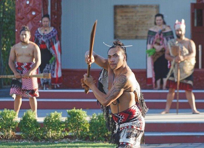maorí nueva zelanda
