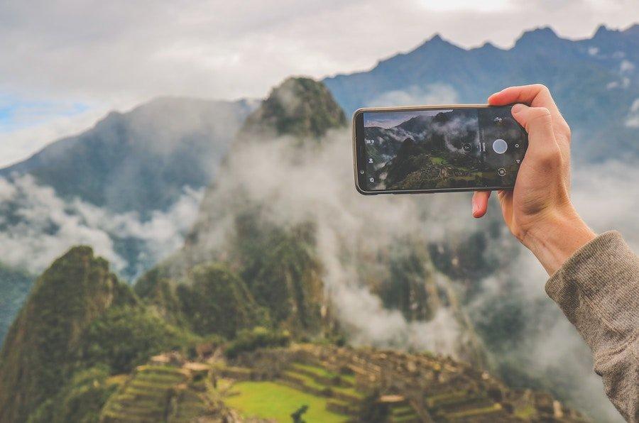 viajar de mochilero a Perú