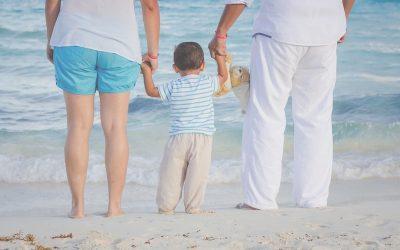 Consejos para unas vacaciones baratas y perfectas con niños