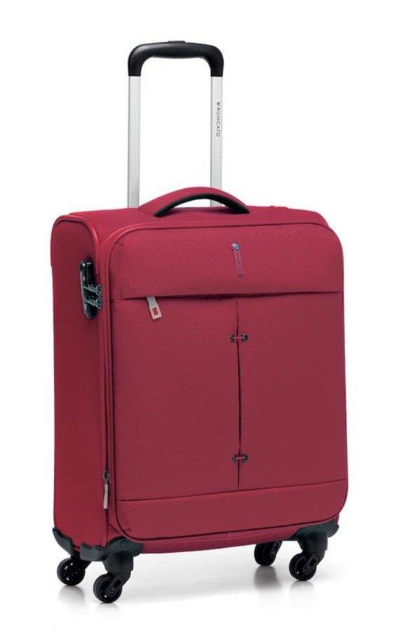 maleta viaje roncato