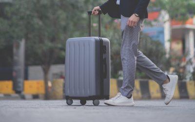 10 Maletas de viaje ideales para equipaje de mano ¿Cuál es la mejor?