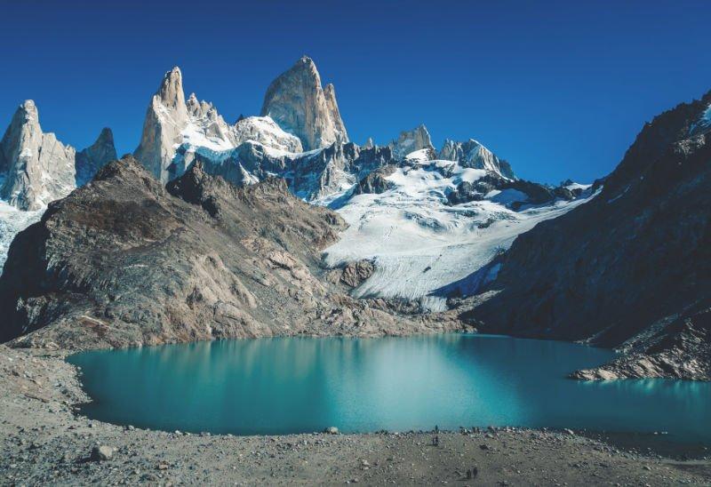 ruta por argentina