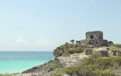 5 Motivos por los que no puedes perderte la Riviera Maya