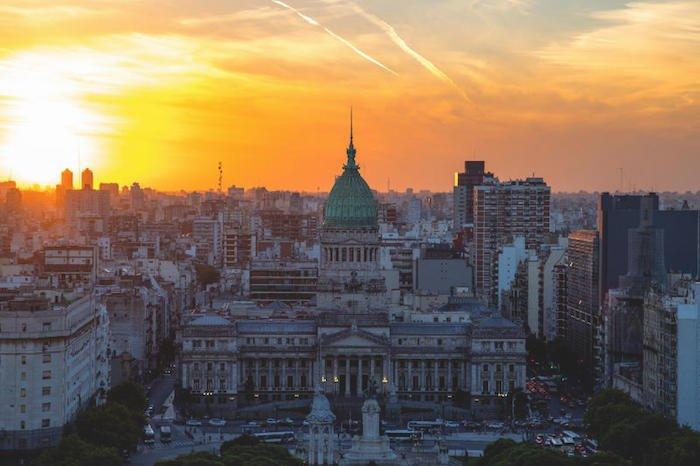 viajar argentina buenos aires