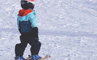 Esquiar en Sierra Nevada en familia ¿Qué debes saber?