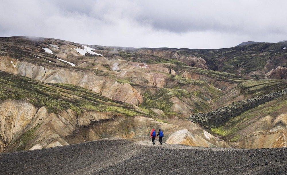 Viajar a Islandia: Super Guía para viajar barato, por libre y verlo todo