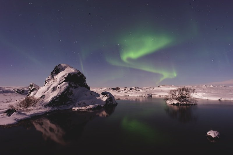 guía viaje islandia