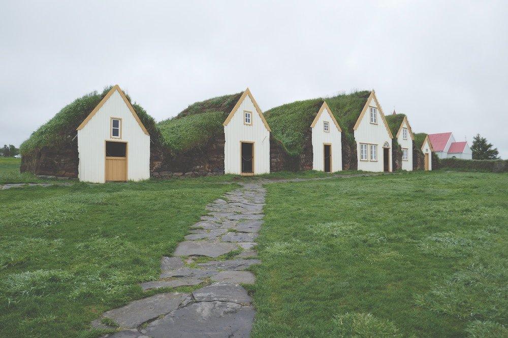 guía visitar Islandia