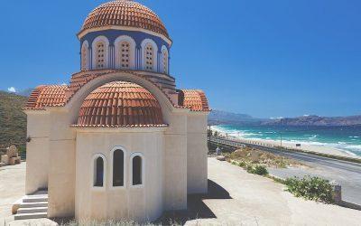 Qué ver y hacer en la Isla de Creta: esencia mediterránea