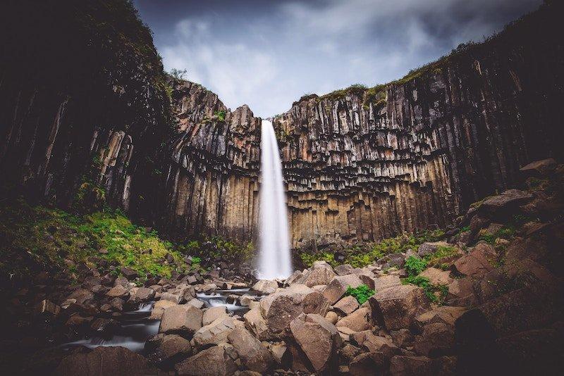 qué ver en Islandia ruta