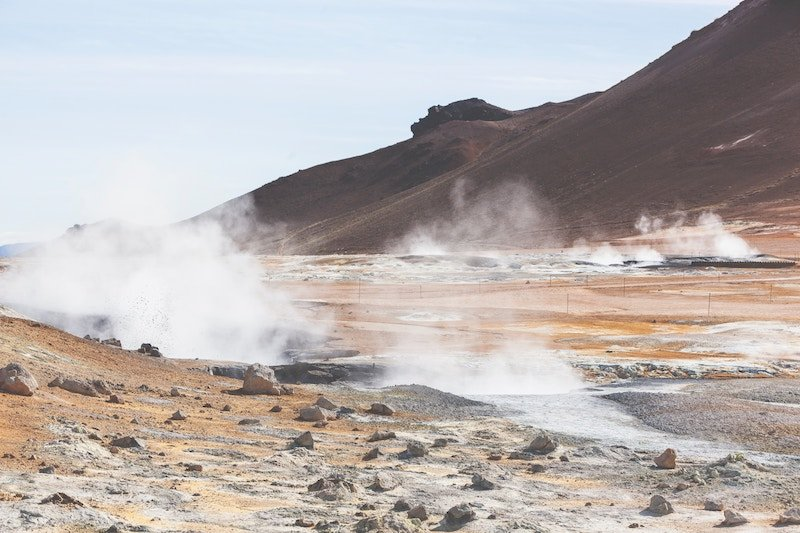viajar a Islandia barato