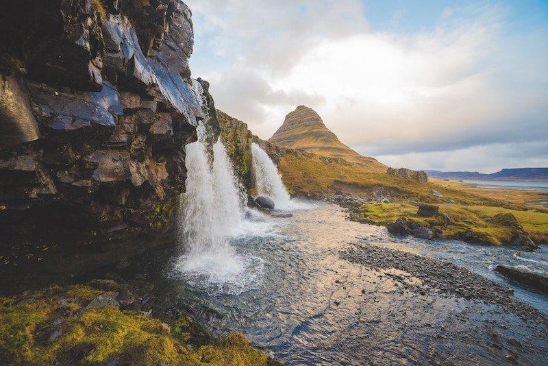 viajar a Islandia por cuenta propia
