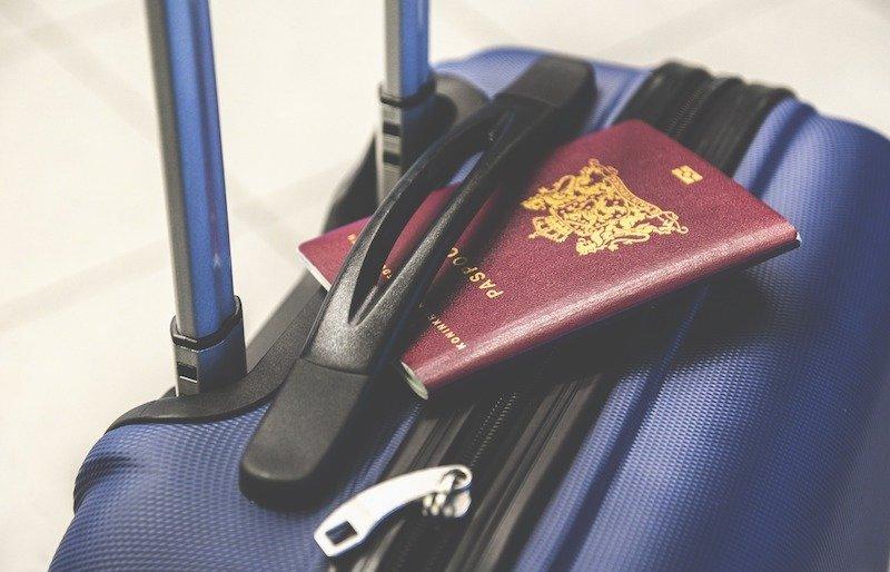 ¿Es necesario imprimir el permiso ESTA para viajar EEUU?