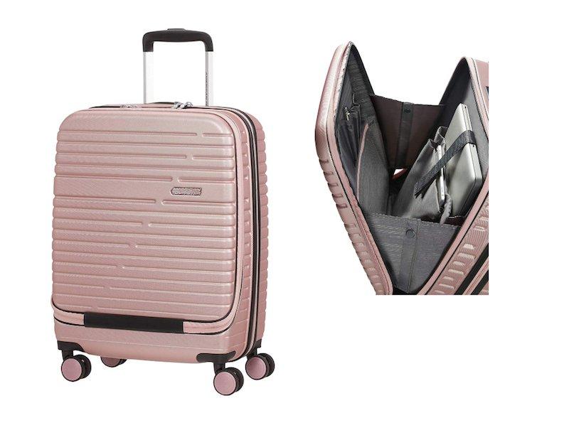 maleta american tourister laptop