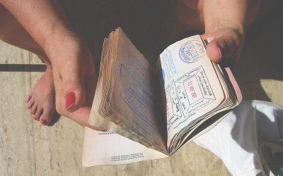 ¿Qué pasa si superas el límite de estancia en Estados Unidos?