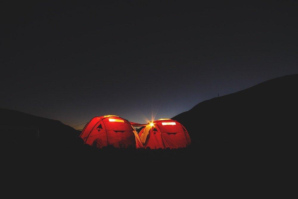observación estrellas en Atacama
