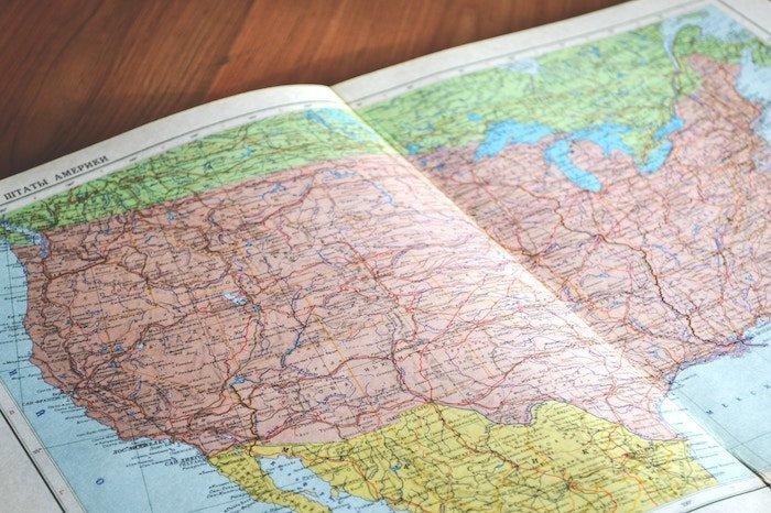 viajar a Estados Unidos requisitos