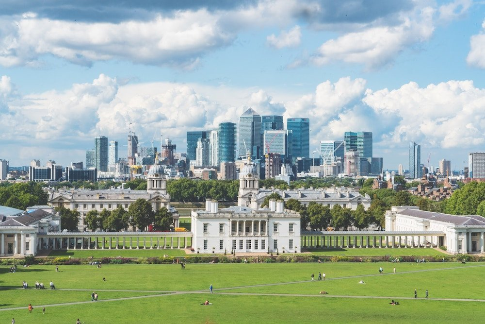 visitar Meridiano Greenwich Londres