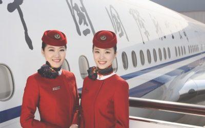 ¿Cuál es el equipaje que se puede llevar en Air China?