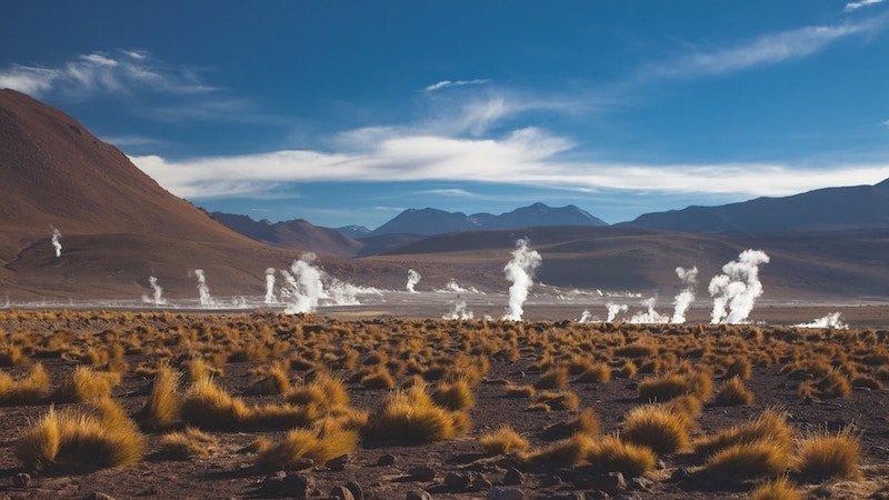 qué ver en el Desierto de Atacama