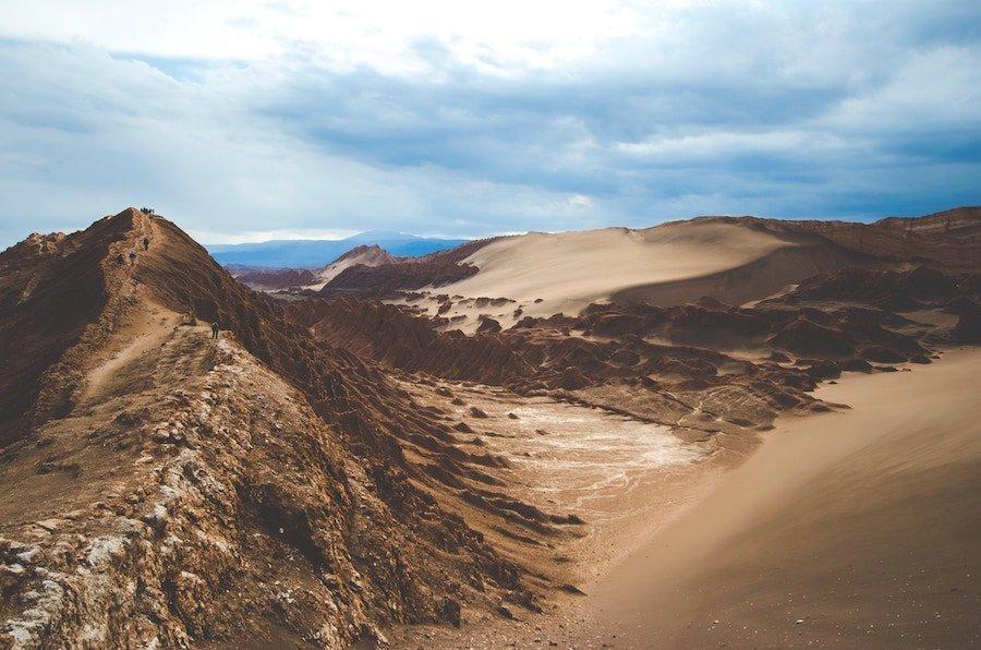 viajar a Atacama
