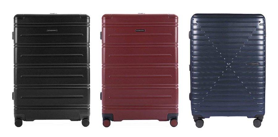 maletas Paco Martinez