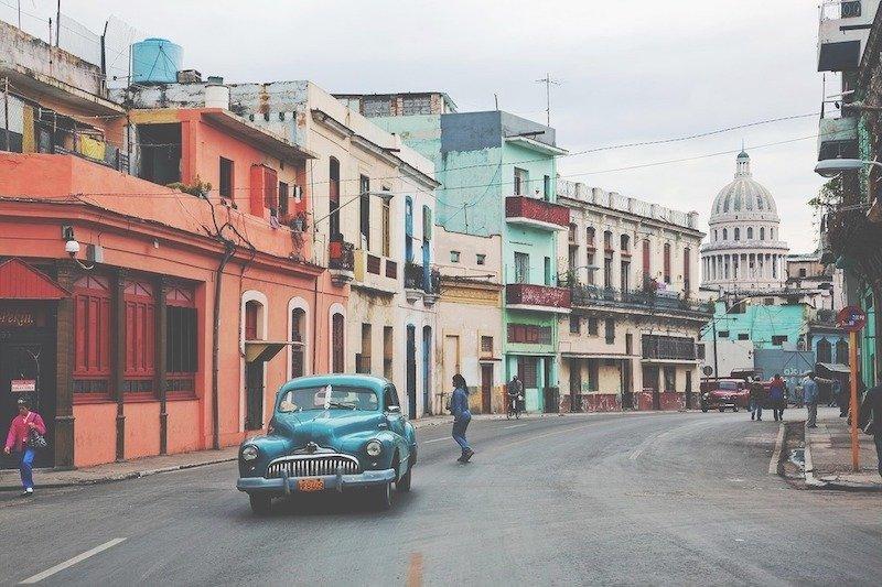 qué hacer en Cuba