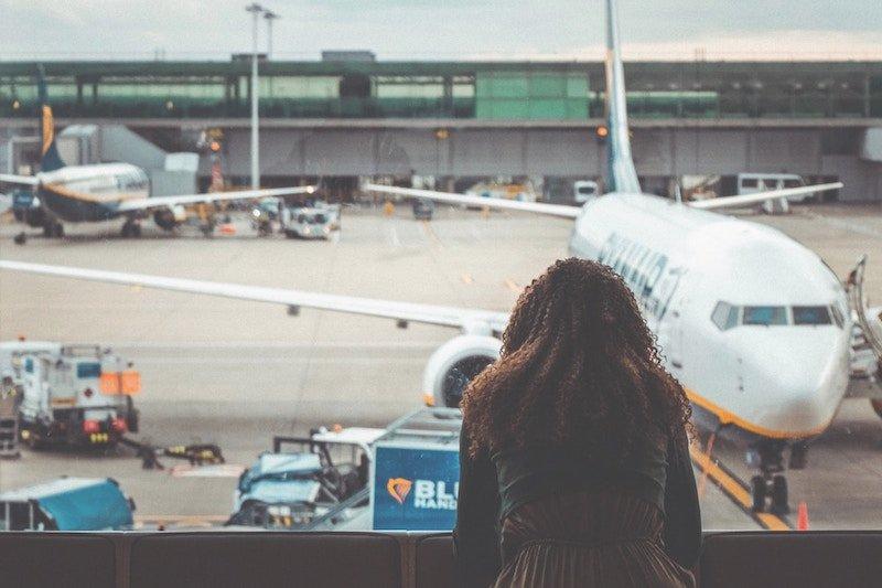 cómo moverse por el Aeropuerto de Barajas