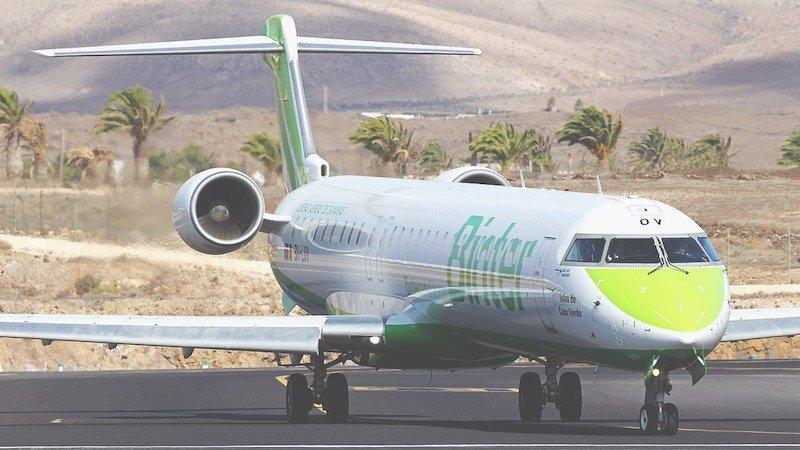 ¿Cuál es el equipaje permitido en la aerolínea Binter?